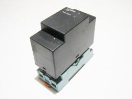 Brodersen MCP-10 + Releco S3-S