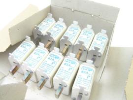 Siba 63A 500V fuse-links 31672