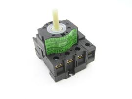 Klöckner-Moeller Eaton P1-32 main switch