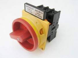 Klöckner-Moeller P1-25 660V 25A