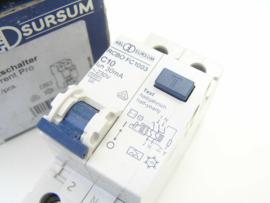 ABL Sursum RCBO FC1003
