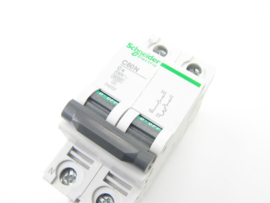 Merlin-Gerin/Schneider Electric C60N C4 24252