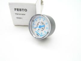 Festo Manometer 183901