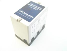 Kübler füllstands-anzeigegeräte type GFST