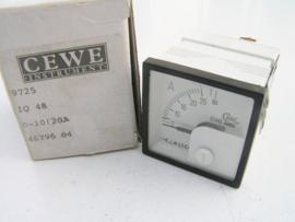 Cewe Instrument IQ48 0 - 25 (50)A