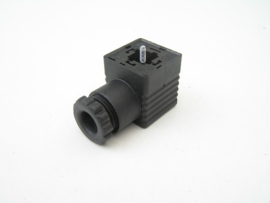 Magneetventiel connector type A