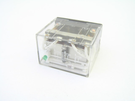 Omron LY4N-D2 24VDC