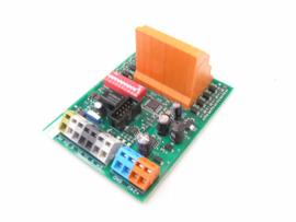 Autometer Modulträger-Leiterplatte