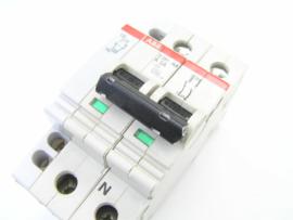 ABB S281-NA K 6A