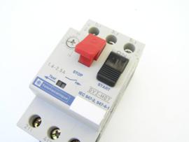 Telemecanique GV2-M07