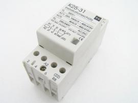 F&G K25-31