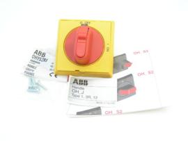 ABB OHYS2RJ Handle for power circuit breaker