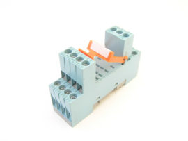 Releco S9-M relay socket