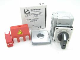 Sontheimer HLT40/4E/NS/Z1 A531804