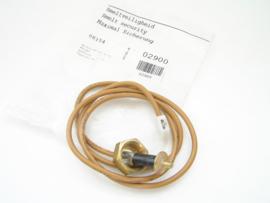 Nefit-Fasto 02900 Smeltveiligheid