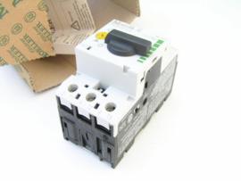 Moeller PKZM0-2,5 ser-no. 01