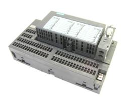 Siemens 193-1CL00-0XA0 133-1BL01-0XB0