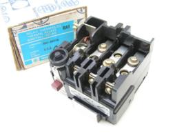 Telemecanique RA1-BB 1,0-1,6 A