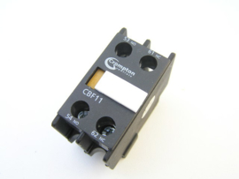 Crompton Controls CBF11