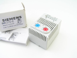 Siemens 8MR2170-1E Thermostat
