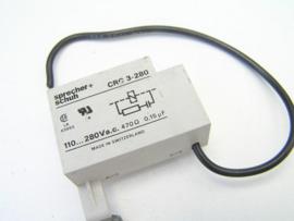 Sprecher+Schuh CRC 3-280