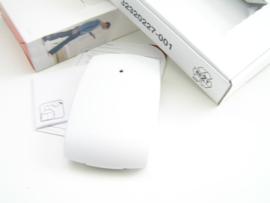 Honeywell draadloze glasbreukdetector FG8M