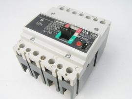 Bticino MA125 63A 500V