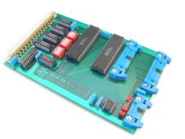 Brutech Electronics B.E.M-VIA-1