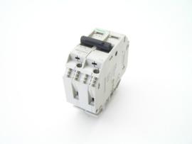 Schneider Electric Automatische zekeringen Aardlekschakelaars
