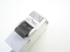 BBC S 161-L 10A 380V~