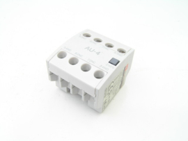 LS Industrial Systems Aux. Contactor Unit AU-4