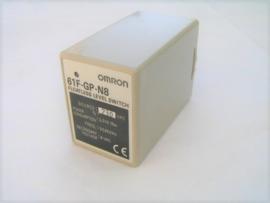 Omron 61F-GP-N8