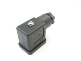 MPM Magneetventiel connector