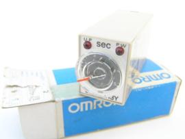 Omron H3Y-2 200V