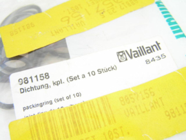 Vaillant 981158 packingring