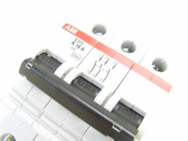 ABB STOTZ S273 K 16A