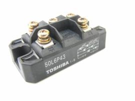 Toshiba 50L6P43