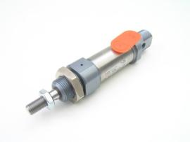Metalwork ISO 6432
