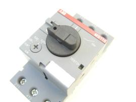 ABB MS116. 0,16 - 0,25A