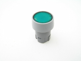 e.a.o push button green