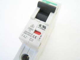 Moeller-Eaton FAZ- C2