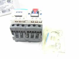 Telemecanique 038674 LC2D25 24V