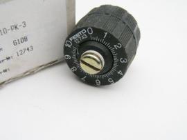 Festo GRP-10-PK-3 12743