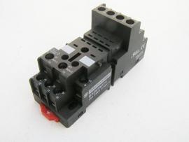 Telemecanique RXZE2M114 10A. 250V 2,5kV 3