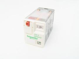Schneider Electric RXM4AB2P7 (230V)