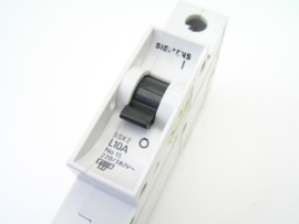 Siemens 5SX2 L10A No 15