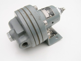 Moore Products Relay 661A6R HA