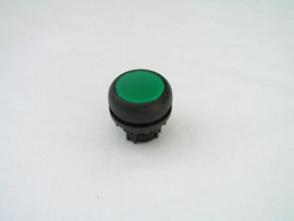 Eaton Pushbutton green M22