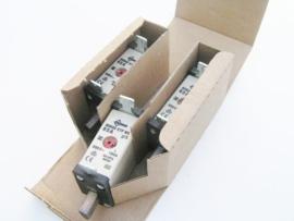 Weber zekering NH 000 KTF/gG MK 63A