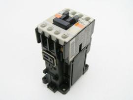 Fuji Elektric SH-4/G 10A+SZ-Z1 24/48V